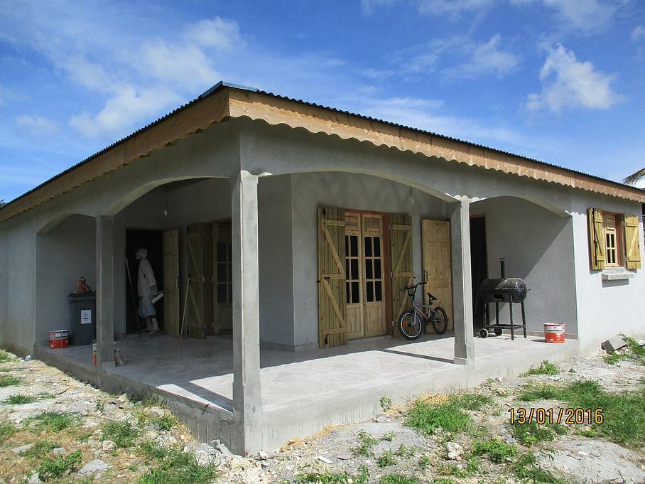 renov maison