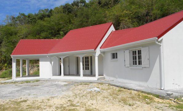 construction maison f4 6